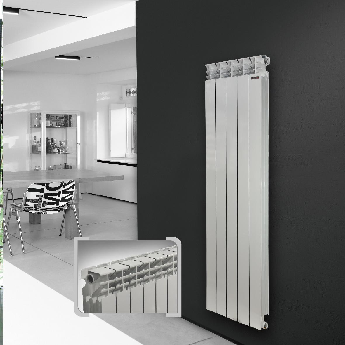 大部分时候电子器件高压铸铝散热器依照电子器件尺寸打做成所要求的限度,便仿佛三极的高压铸铝散热器和功率大的开关管。